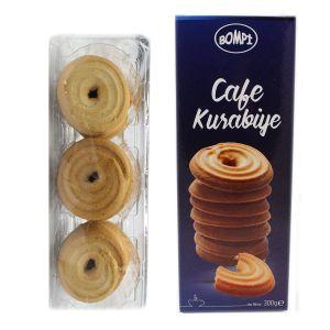 Cafe Kurabiye