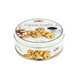 Delicious Cookie Damla Çikolatalı
