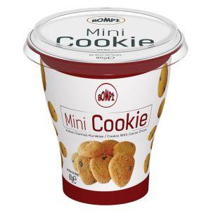 Mini Cookies - Kakao Damlalı Kurabiye